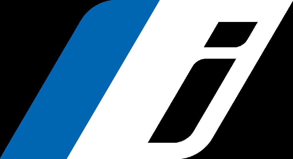 bmwi Logo white
