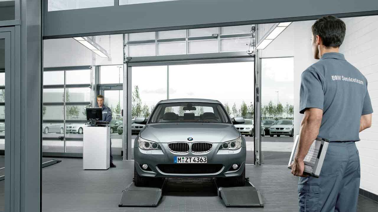 BMW Service Beratung Felix Bottrop