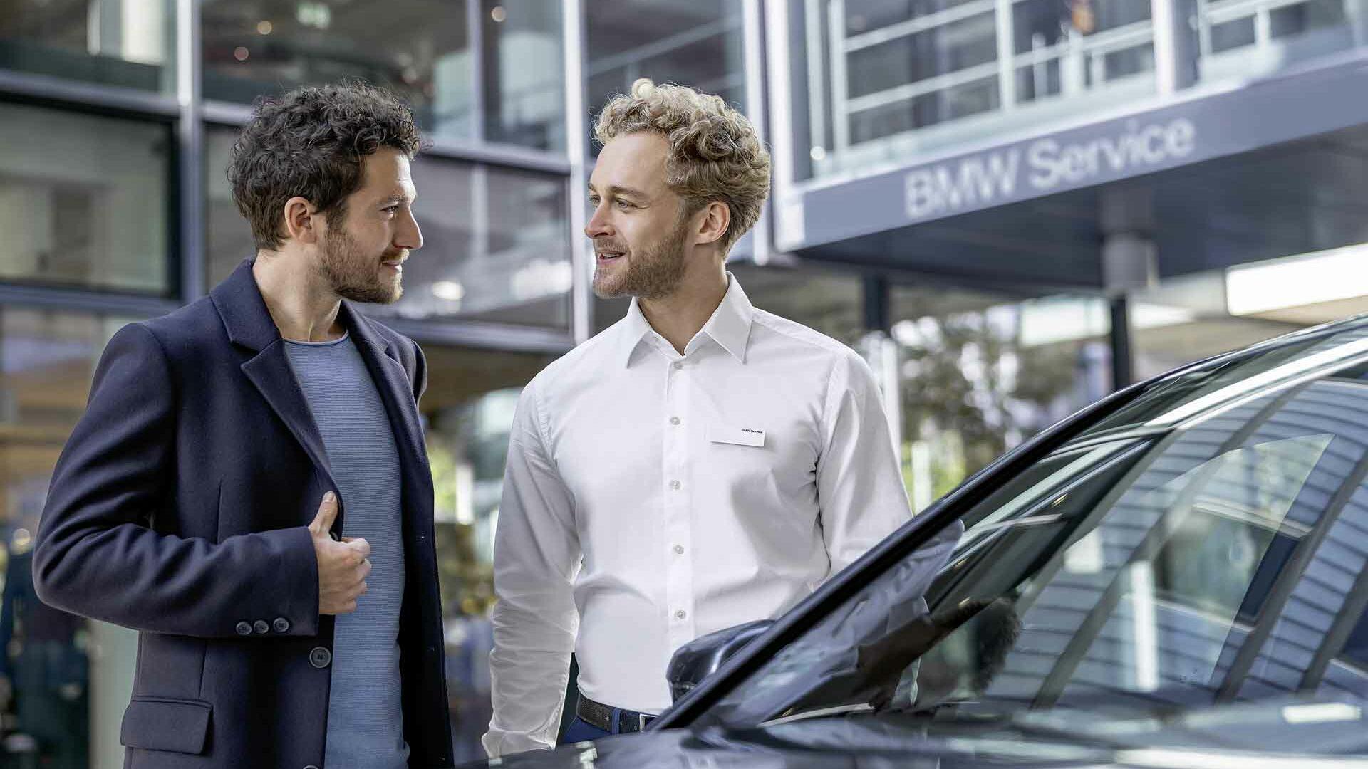 BMW Service Felix Bottrop