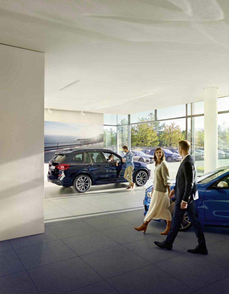 BMW Autohaus Felix Bottrop