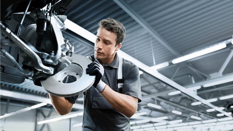 BMW Bremsen-Service Felix Bottrop