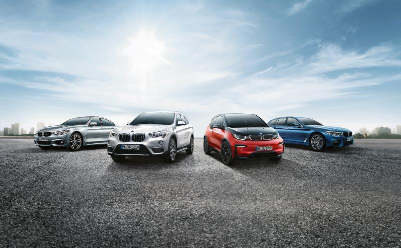 BMW Gebrauchtwagen Felix Bottrop