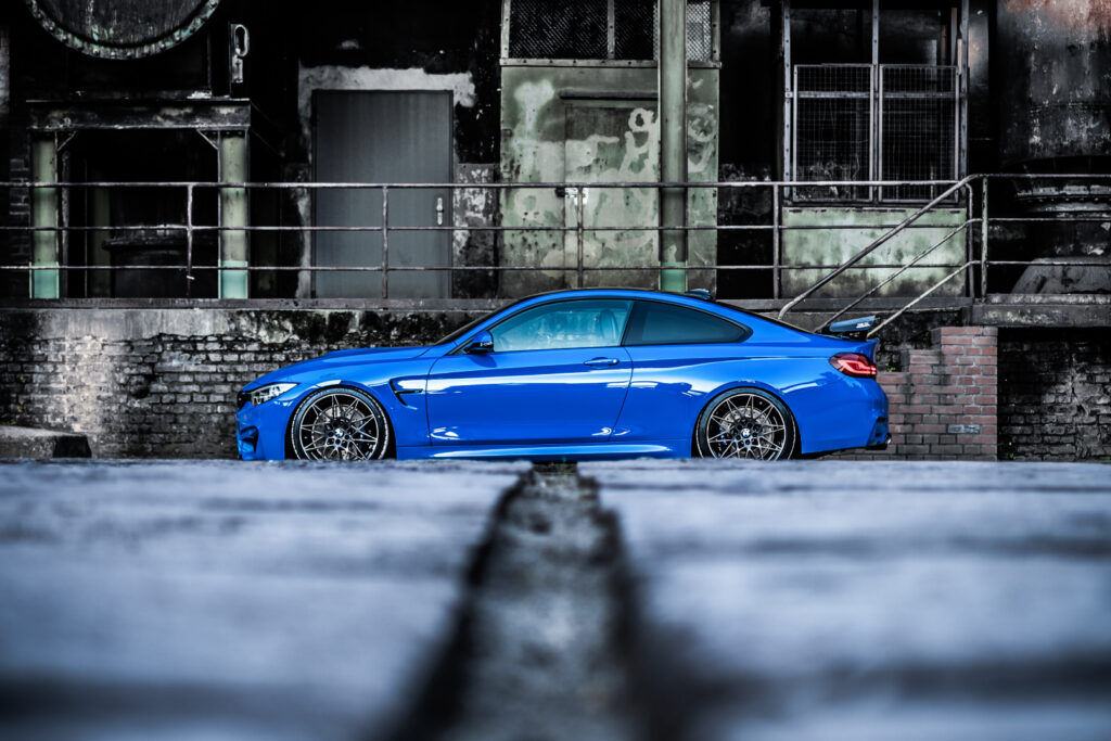 BMW M4 Voodoo Felix Performance