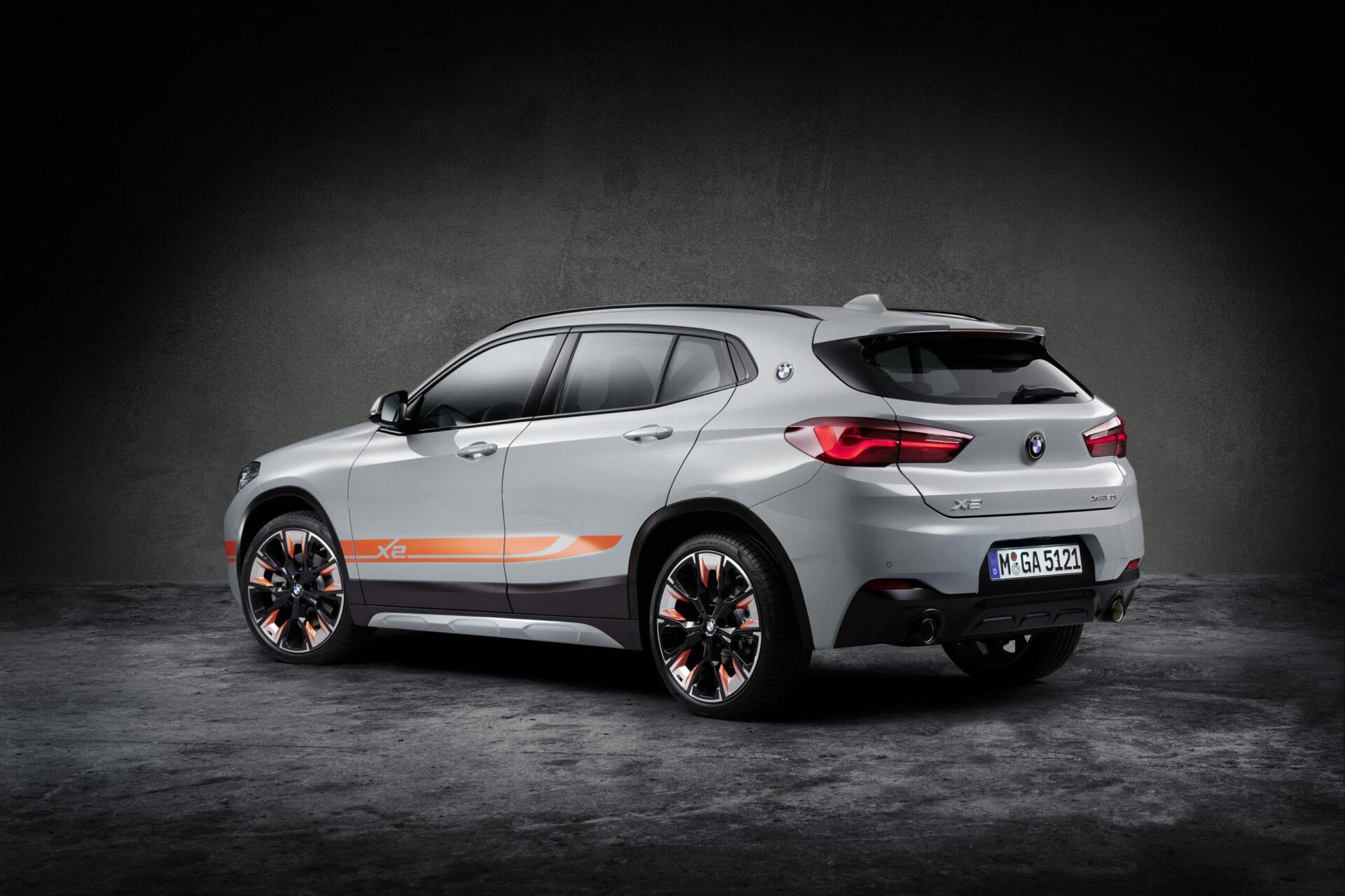 BMW X2 Vorstellung