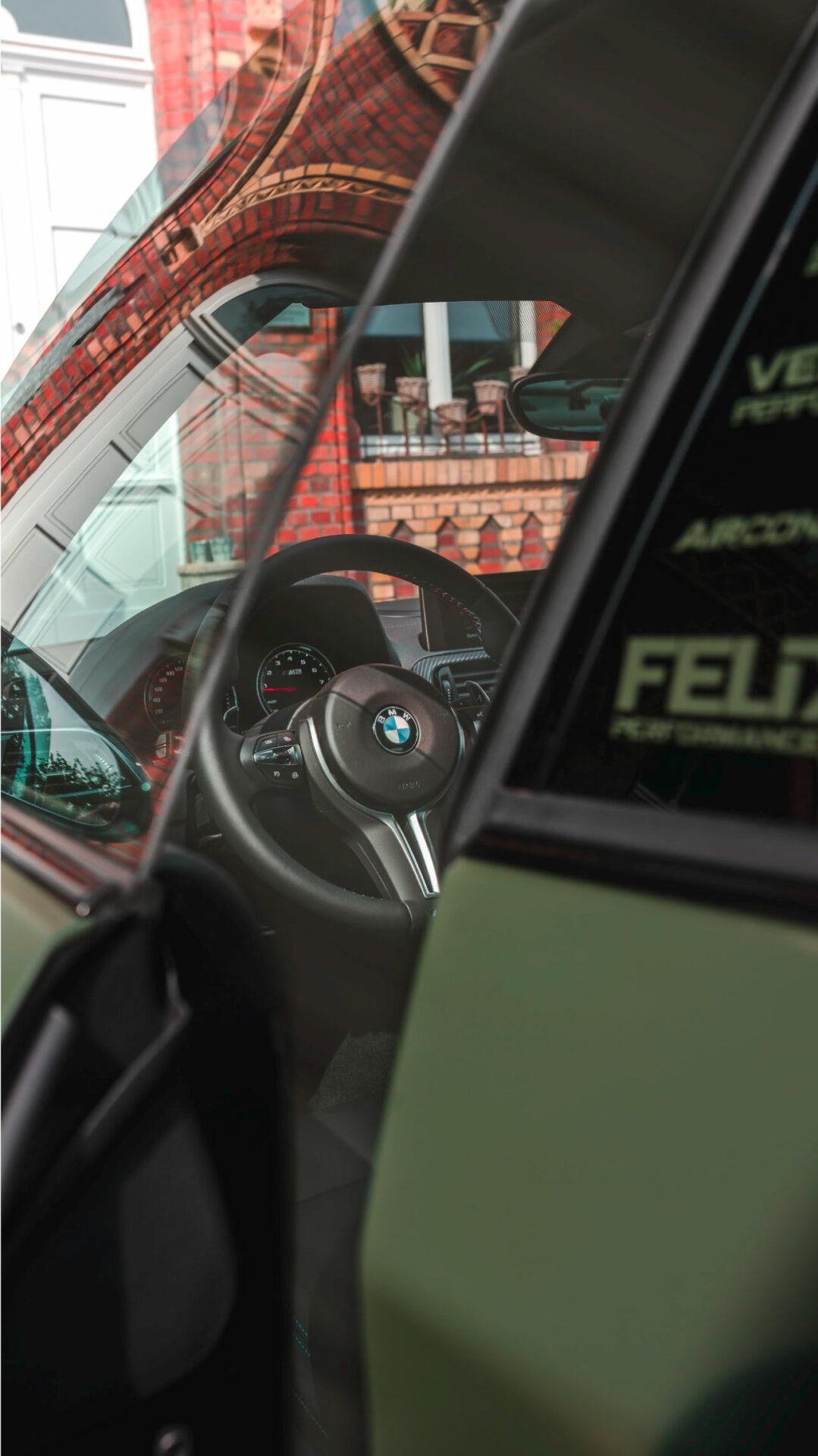 BMW M2 Hunter
