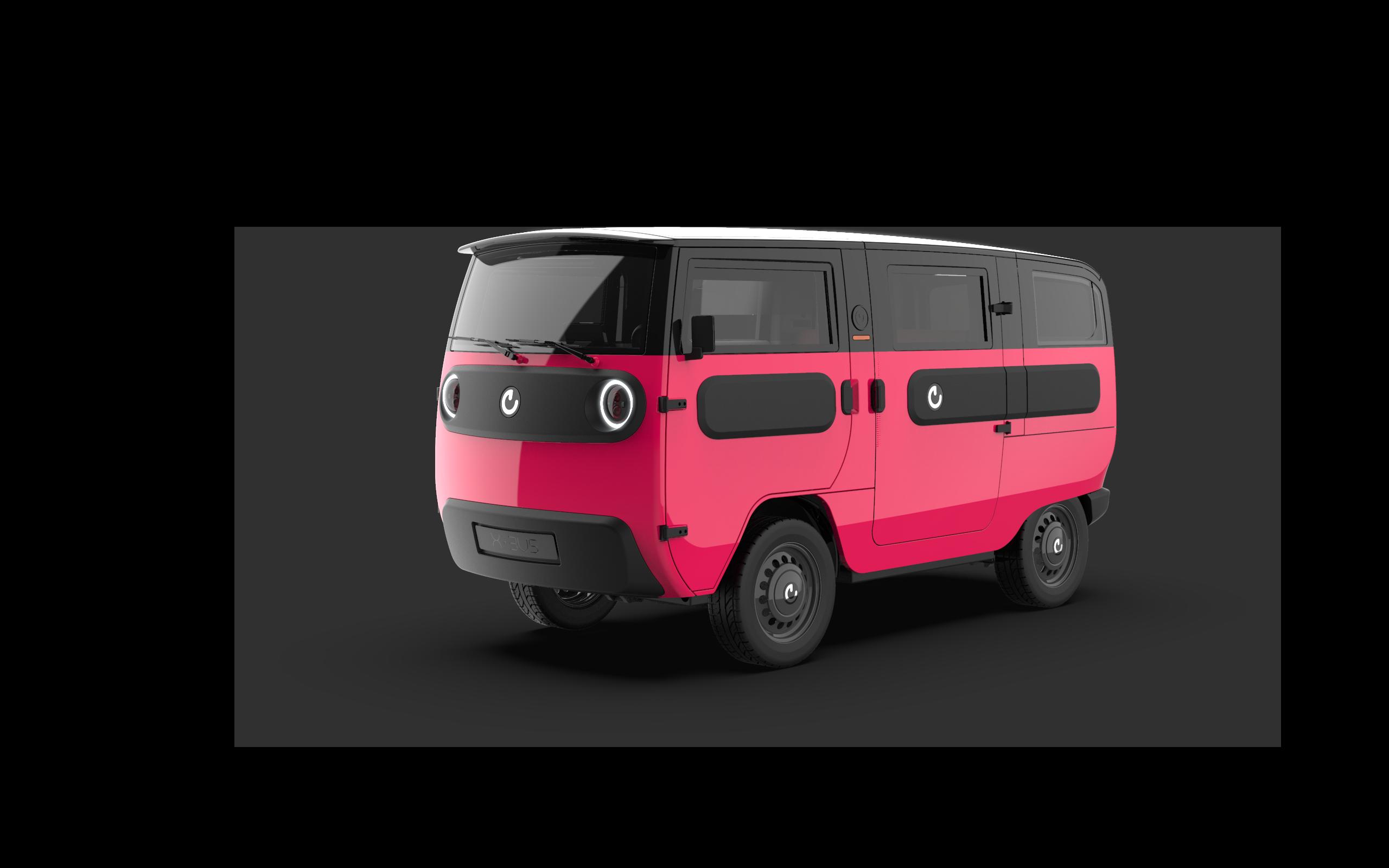 XBUS_Standard_Bus_raspberry_front