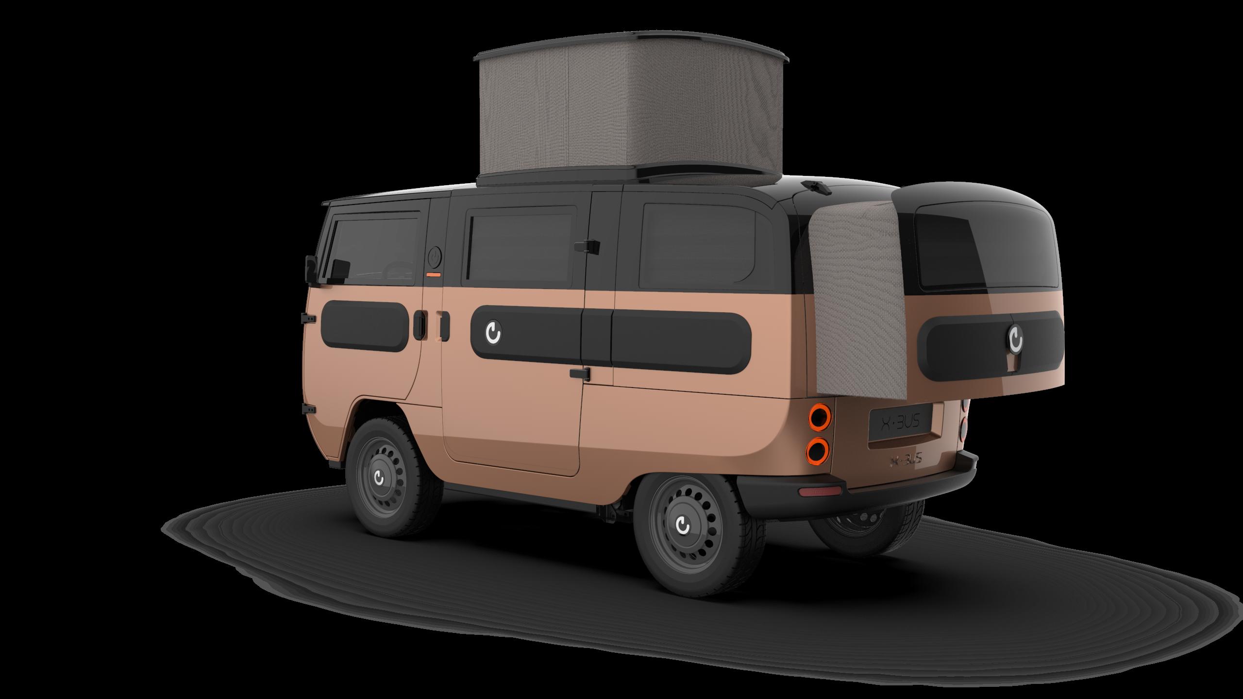 XBUS_Standard_Camper_rear